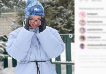 Собчак восхитилась туалетом в якутской деревне