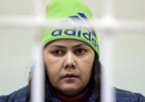 Совершившая резонансное убийство ребенка в Москве Гюльчехра Бобокулова, работавшая няней в семье, в скором времени может оказаться на свободе