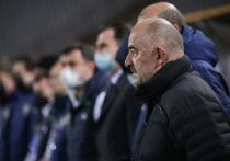 Станислав Черчесов и его коллеги определились с составом сборной России на мартовские матчи отбора на чемпионат мира-2022