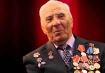 В Улан-Удэ умер ветеран Великой Отечественной войны, почетный гражданин Бурятии