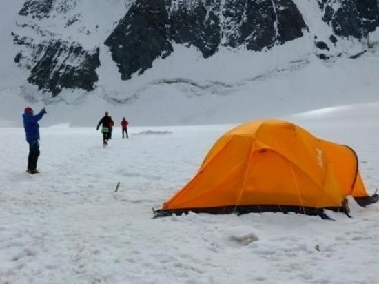 Алтайский туроператор заплатит 1 млн штрафа за походы на Белуху