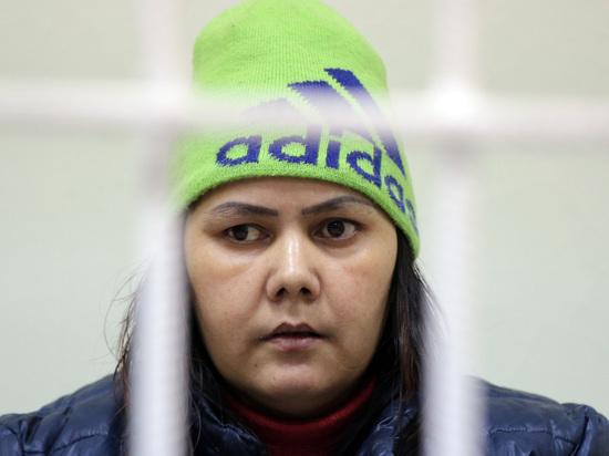 Отрезавшая голову ребенку в Москве Бобокулова выходит на свободу