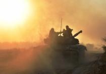 Обстановка на линии разграничения в Донбассе остается сложной