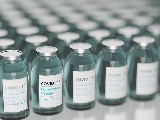 В странах Евросоюза начнут производить вакцину «Спутник V»