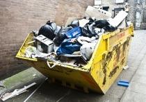 За год в Рязанской области утилизировали почти 7,5 тысяч тонн бытового мусора
