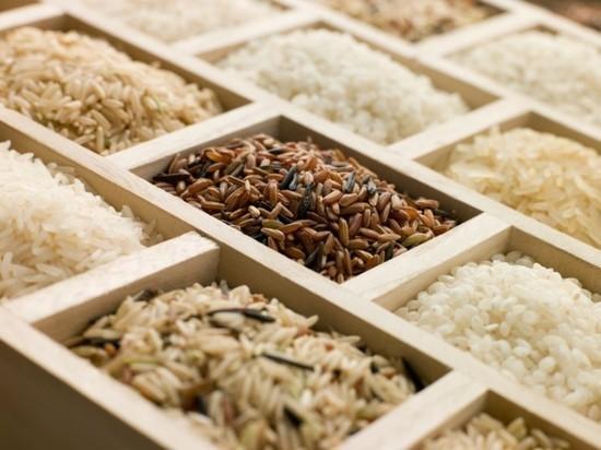 Петербург вернул в Индию 78 тонн зараженного вредителями риса