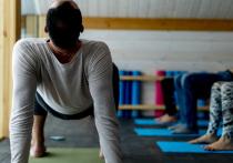 Менее 40% туляков занимаются спортом самостоятельно