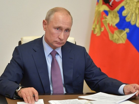 Короткий сюжет был показан в программе «Москва. Кремль. Путин»