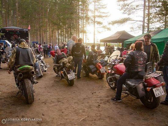 Стали известны даты байк-фестиваля «Rock'N'Road-2021» под Гирвасом