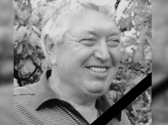 В Волгограде ушел из жизни заслуженный врач РФ Николай Пасечник