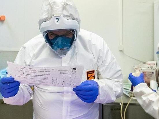 В Хакасии 16 зараженных коронавирусом обнаружили в 4 городах и 2 районах