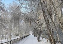 17 марта в Якутии ожидается небольшой снег