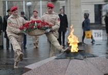 В Казани увековечат память воинов-интернационалистов