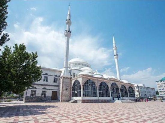 Религиозные объекты Дагестана откроют для посещения