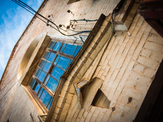 В Астрахани дом на Куйбышева, 39 подлежит реставрации
