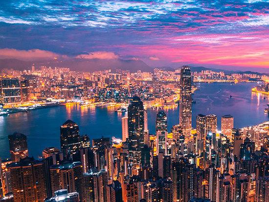 Китай ужесточает свою власть над Гонконгом