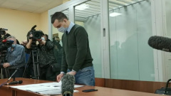 Навальный отказался участвовать в суде по видеосвязи: видео выступления адвоката