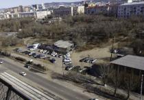 В Улан-Удэ сменная школа №1 на Балтахинова признана аварийной