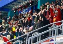 Стало известно, когда поступят билеты на финальный матч «Енисей» - «Динамо»