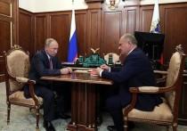 Зюганов высказался о послании Путина: «Готовится что-то серьезное»