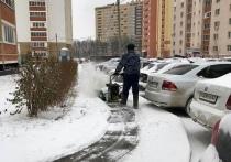 Девять рязанских УК накажут за плохую уборку дворов и крыш