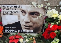 Жительница Нижнего Новгорода объявила о продаже старого автомобиля, первым владельцем которого был Борис Немцов