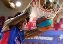 Баскетбольный ЦСКА сделал еще один шаг по пути превращения зрителей в полноценных участников матча