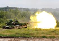 Западные СМИ продолжают пугать читателей сценариями российской агрессии
