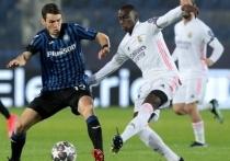 Лига чемпионов: «Аталанта» и Миранчук сегодня еще могут пройти «Реал»