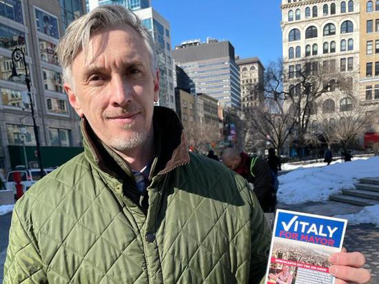 Уроженец Томска Виталий Филипченко рассказал о «папочке КГБ»