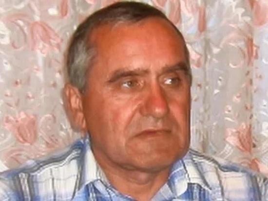 В Ивановской области разыскивают престарелого маньяка-убийцу