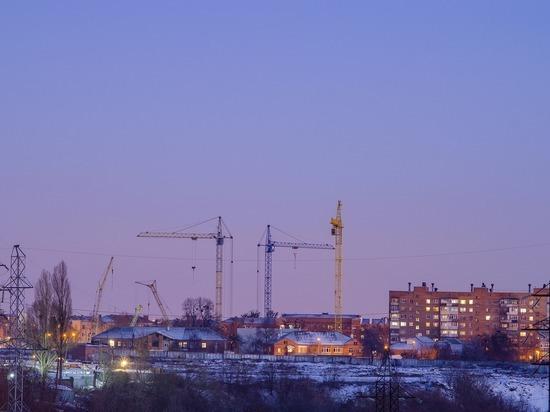 Сергей Жвачкин поставил новые задачи перед строительной отраслью региона
