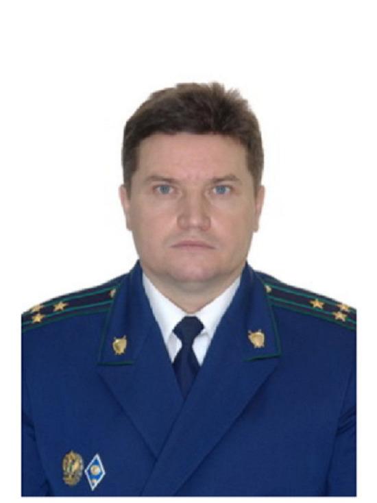Прокуратуру ЯНАО возглавит прокурор из Рязанской области