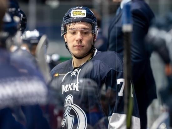 Врачи три дня боролись за жизнь игрока МХЛ Тимура Файзутдинова, но спасти его не смогли