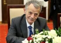 Организатор блокады Крыма ожидал
