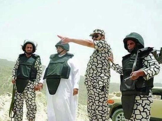 Почему войска монархий Персидского залива проигрывают все войны