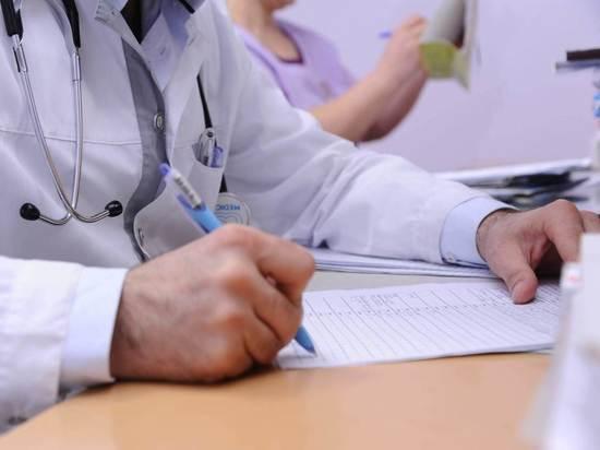 Врач предупредил о перерождении гастрита в рак