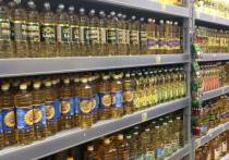 Еще никогда в истории масло не стоило так дорого