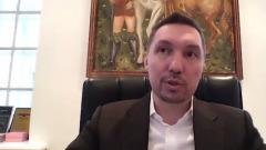 Интернет-омбудсмен Мариничев предсказал уход Twitter из России