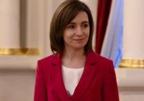 Президент Молдавии Майя Санду выдвинула новую кандидатуру на пост премьер-министра страны