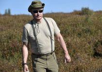 """Американское издание Politico решило порассуждать о """"маленькой победоносной войне"""", которая, якобы, может принести президенту России Владимиру Путину дополнительную популярность у россиян"""