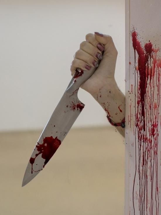 В Муезерском районе сестра вспылила и зарезала брата