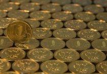 Российская валюта может столкнуться с проблемами на стыке весны и лета