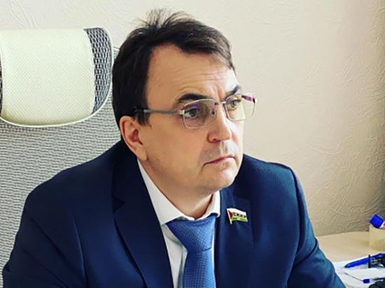 Югорский депутат подвёл итоги прошедшего года инаметил планы нагод текущий