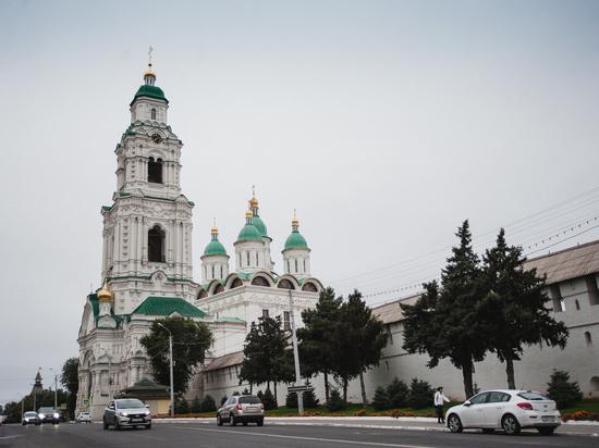 Что убивает туризм в Астрахани