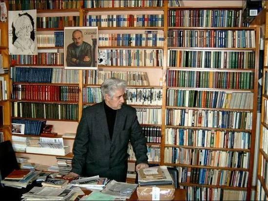 Библиотека поэзии в Братске внесена в федеральный каталог книжных памятников