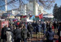 18 марта исполнится 7 лет со дня официального вхождения Крыма в состав РФ
