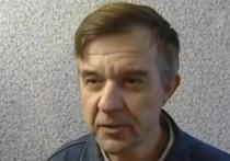 Ксения Собчак встретилась со скопинским маньяком Виктором Моховым в ресторане