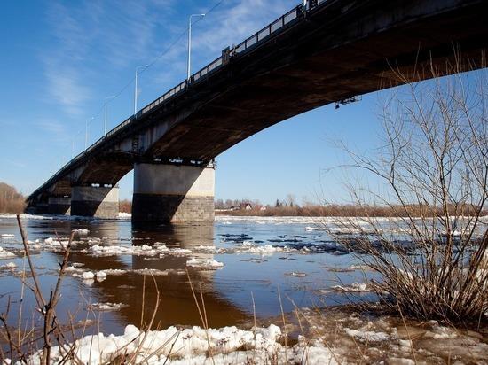 В Кировской области будет аномальное половодье