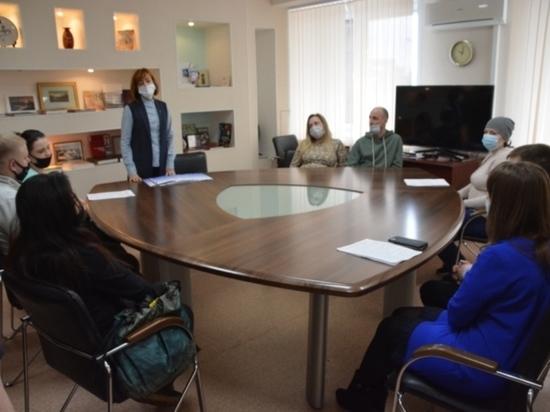 Восемь ивановских семей получат социальные выплаты на улучшение жилищных условий